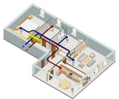 Assotherm coibentazioni isolamenti termo acustici forniture isolanti e valvolame - Ventilazione forzata bagno ...